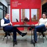 Интервью с Максом Бурцевым