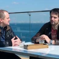 Интервью с Владимиром Роговским